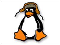 Linux russia