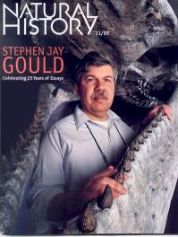Stephen J Gould Natural History