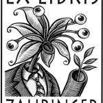ExLibris Zahringer