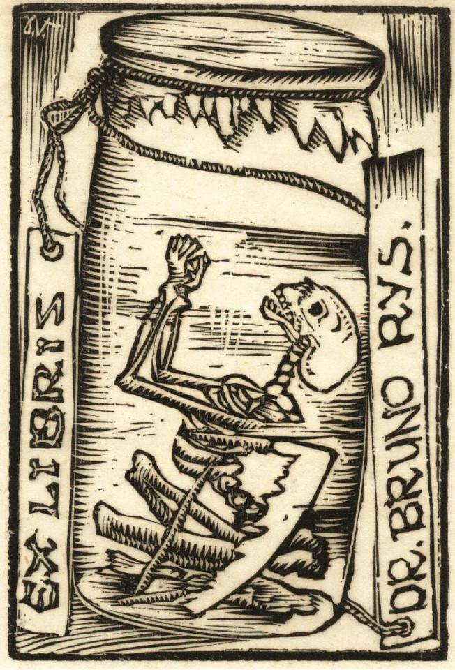 Ex_libris_Dr_Bruno_Rys_1920