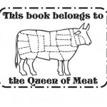 Queen of Meats
