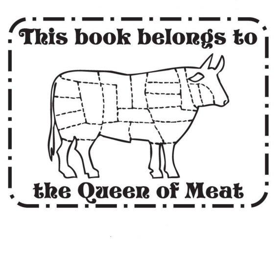 Queen of Meats