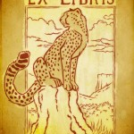 cheetah_ex_libris_by_rootdown-d3ar0qs