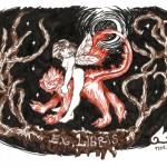 exlibris Tuuli Aarniala