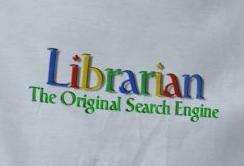 original librarian