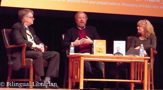 Boston Book Festival, 2010