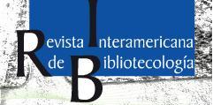 revista interamericana de bibliotecologia