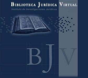 biblioteca juridica virtual