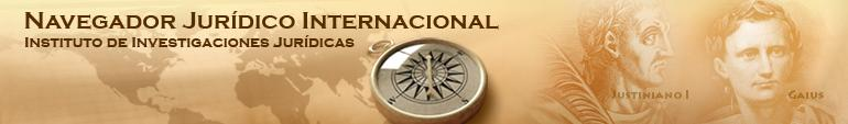 Navegador Jurídico Internacional