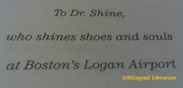 Dr Shine