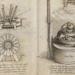 Leonardo da vinci the madrid codex2