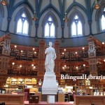 Book Tourism in Canada